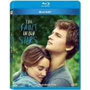The Fault in Our Stars BluRay 2014