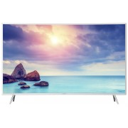 Televizor LED Samsung UE43KU6510, curbat, Ultra HD, smart, PQI 1600, USB, 43 inch, DVB-T2/C/S2, alb