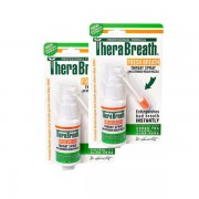 Therabreath Throat Spray Saver (twin pack)