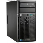 HP ProLiant Tower ML10 v2 Dual Core G3240 3.1Ghz Server Tower