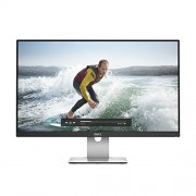 Dell S2415H Full HD LED PC Monitor, 24 inch - Black