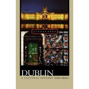 Dublin by Professor of Hispanic Studies James Higgins