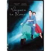 Roman Holidays DVD 1953