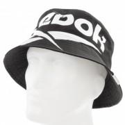 """Kapelusz Reebok CL Vector Bucket Hat """"Black"""""""