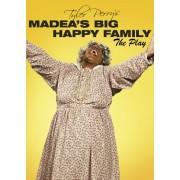 Madea's Big Happy Family [Reino Unido] [DVD]