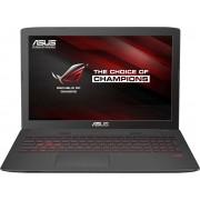 Asus ROG GL752VW-T4157T - Gaming Laptop