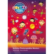 Heinemann Active Maths - Second Level - Beyond Number - Activity Photocopiable Masters by Lynda Keith