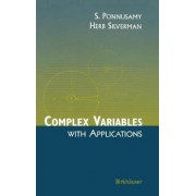 Complex Variables with Applications by S. Ponnusamy