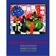 African American Art and Artists by Samella Lewis