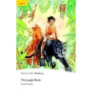 Level 2: The Jungle Book by Rudyard Kipling