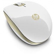 HP Wireless Mouse Z3600 (white and gold)