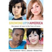 Growing Up in America by Brad Christerson