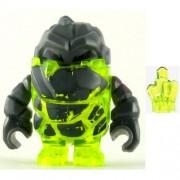 LEGO Indiana Jones Minifig Rock Monster Sulfurix
