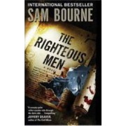 The Righteous Men by Sam Bourne