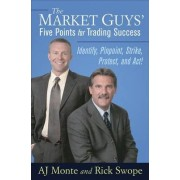 The Market Guys Five Points for Trading Success by A.J. Monte