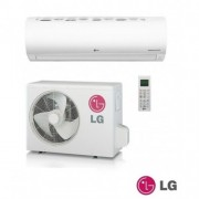 LG E18EM Comfort Inverteres Split klíma 5.3KW