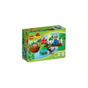Lego Duplo Forest Ducks