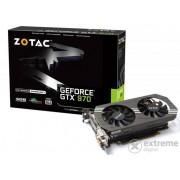 Placa video Zotac nVidia GeForce GTX 970 4GB DDR5 - ZT-90101-10P