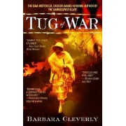 Tug of War by Barbara Cleverly