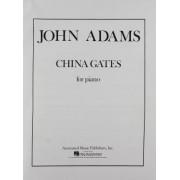 China Gates by John Adams