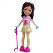 Polly Pocket - La P'tite Polly : Kerstie Golf