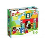 LEGO® DUPLO™ Prima mea fermă 10617