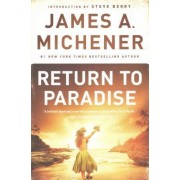 Return to Paradise by James A Michener