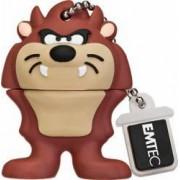 USB Flash Drive Emtec Taz Gift Box L103 8GB Maro