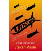 Unspeak by Steven Poole