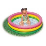INTEX Baby Pool mit 3 Ringen 58924