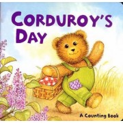 Corduroy's Day by Dan Freeman