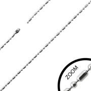 Lantisor Otel Inox pentru Pandantive 1.5 mm / 60 cm LPP-003