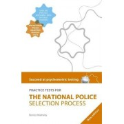 Succeed at Psychometric Testing: Practice Tests for the National Police Selection Process by Bernice Walmsley