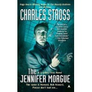 The Jennifer Morgue by Charles Stross