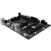 Placa de baza MSI A68HM-E33 V2, AMD A68H, FM2+