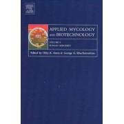 Fungal Genomics: Volume 4 by G. G. Khachatourians
