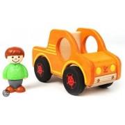 Hape Meine kleine Welt - My Pickup Truck