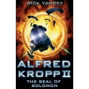 Seal of Solomon: Alfred Kropp 2