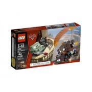 LEGO Cars Agent Mater's Escape 9483