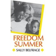 Freedom Summer by Sally Belfrage