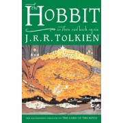 The Hobbit, Or, There and Back Again by J R R Tolkien