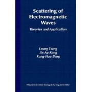Scattering of Electromagnetic Waves by Tsang Leung