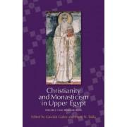 Christianity and Monasticism in Upper Egypt: Nag Hammadi - Esna v. 2 by Gawdat Gabra