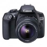 Огледално-рефлексен фотоапарат Canon EOS 1300D + EF-S 18-55mm IS II