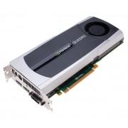 Quadro 6000 - 6 Go GDDR5 - PCI-Express 2.0 (VCQ6000-PB)