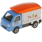 Magideal Cute Model Ice Cream Car Educational Toy Kids Gift-Blue