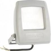 KryoLights Projecteur LED pour extérieur - 10 W - Blanc