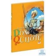 Aventurile lui Don Quijote