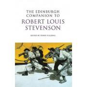 The Edinburgh Companion to Robert Louis Stevenson by Penny Fielding