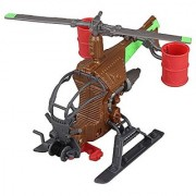 Teenage Mutant Ninja Turtles Mutant Ooze Drop Copter